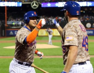 Conforto definitely does NOT blow. He's the 2nd best bat on the team.